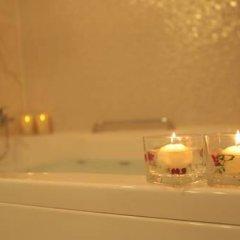 Hotel Foreheal 4* Номер категории Эконом с различными типами кроватей фото 14