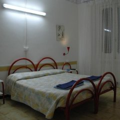 Отель Albergo Fiorita Генуя комната для гостей фото 3