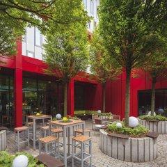 Movenpick Hotel Frankfurt City фото 4
