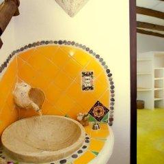 Отель Beachfront Hotel La Palapa - Adults Only Мексика, Остров Ольбокс - отзывы, цены и фото номеров - забронировать отель Beachfront Hotel La Palapa - Adults Only онлайн в номере