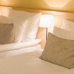 Отель Grandhotel Salva Литомержице комната для гостей фото 4
