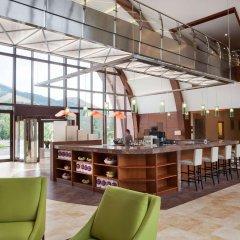 Отель Grand Resort Jermuk гостиничный бар