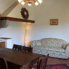 Отель Villa Poggio Ai Merli в номере