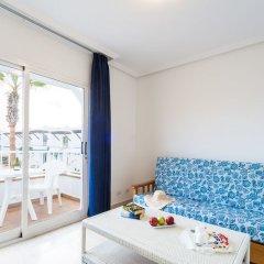 Отель Arena Beach комната для гостей фото 2