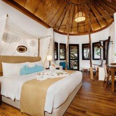 Отель Makunudu Island Мальдивы, Боду-Хитхи - отзывы, цены и фото номеров - забронировать отель Makunudu Island онлайн комната для гостей фото 5