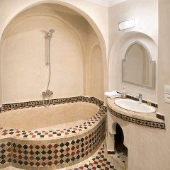 Отель Rodamon Riad Marrakech Марокко, Марракеш - отзывы, цены и фото номеров - забронировать отель Rodamon Riad Marrakech онлайн ванная