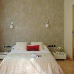 Апартаменты AinB Born-Tiradors Apartments Барселона комната для гостей
