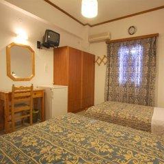 Отель Esperides Hotel Греция, Остров Санторини - отзывы, цены и фото номеров - забронировать отель Esperides Hotel онлайн комната для гостей
