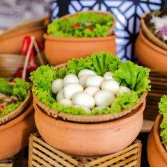 Отель Hoi An Silk Marina Resort & Spa Вьетнам, Хойан - отзывы, цены и фото номеров - забронировать отель Hoi An Silk Marina Resort & Spa онлайн фото 2