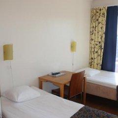 Отель Ava Финляндия, Хельсинки - отзывы, цены и фото номеров - забронировать отель Ava онлайн удобства в номере фото 2