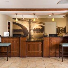 Отель Staybridge Suites Sacramento Airport Natomas интерьер отеля фото 2