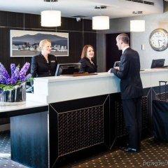 Bolton Hotel интерьер отеля