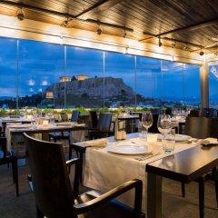 Athens Gate Hotel питание фото 3