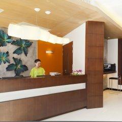 Отель Aspira Prime Patong фото 4