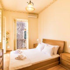 Отель Luxury Seaview Apartment in Corfu Town by CorfuEscapes Греция, Корфу - отзывы, цены и фото номеров - забронировать отель Luxury Seaview Apartment in Corfu Town by CorfuEscapes онлайн