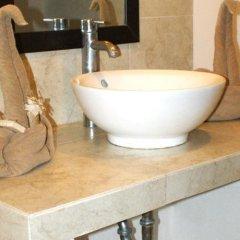 Отель Maya Turquesa Мексика, Плая-дель-Кармен - отзывы, цены и фото номеров - забронировать отель Maya Turquesa онлайн ванная фото 2