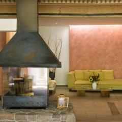 Hotel Bad Schörgau Сарентино интерьер отеля фото 3