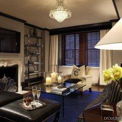 Отель The Carlyle, A Rosewood Hotel США, Нью-Йорк - отзывы, цены и фото номеров - забронировать отель The Carlyle, A Rosewood Hotel онлайн комната для гостей фото 3