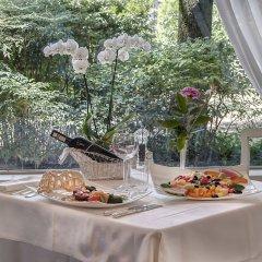 Отель Sollievo Terme Италия, Монтегротто-Терме - отзывы, цены и фото номеров - забронировать отель Sollievo Terme онлайн питание фото 2