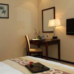 Jingtailong International Hotel удобства в номере