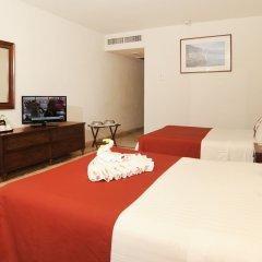 Отель Gamma de Fiesta Inn Plaza Ixtapa удобства в номере