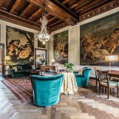Отель Ca'affresco 2 Италия, Венеция - отзывы, цены и фото номеров - забронировать отель Ca'affresco 2 онлайн гостиничный бар