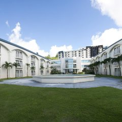 Oceanview Hotel & Residences с домашними животными
