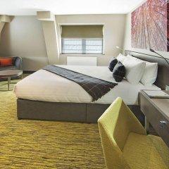 Отель Arbor City комната для гостей фото 4