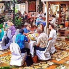 Отель Don Udos Гондурас, Копан-Руинас - отзывы, цены и фото номеров - забронировать отель Don Udos онлайн помещение для мероприятий фото 2