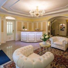 Hotel Windsor Меран сауна