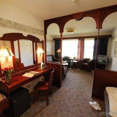 Отель Nordkalotten Hotell & Konferens удобства в номере фото 2