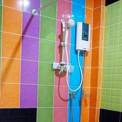 Отель Fruit House Бангламунг ванная