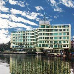The Hanoi Club Hotel & Lake Palais Residences фото 5