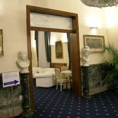 Hotel Alexander Palme Кьянчиано Терме бассейн