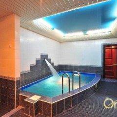 Гостиница Орбита бассейн фото 2