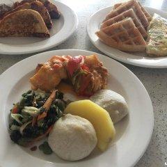 Отель Hedonism II All Inclusive Resort Негрил питание фото 2
