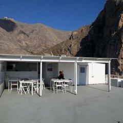 Отель Magma Rooms Греция, Остров Санторини - отзывы, цены и фото номеров - забронировать отель Magma Rooms онлайн фото 3