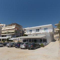 Santa Paola Hotel - In Sarandë (Kodrra) Саранда фото 4