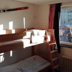 Отель Alm Hostel Германия, Гамбург - отзывы, цены и фото номеров - забронировать отель Alm Hostel онлайн интерьер отеля