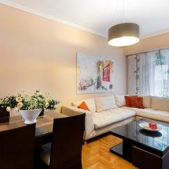 Отель Acropolis Stylish Suite Афины комната для гостей