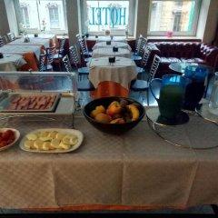 Отель Keb Hotel Италия, Милан - отзывы, цены и фото номеров - забронировать отель Keb Hotel онлайн питание фото 2