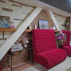Гостиница Меблированные комнаты Angel в Новосибирске отзывы, цены и фото номеров - забронировать гостиницу Меблированные комнаты Angel онлайн Новосибирск интерьер отеля