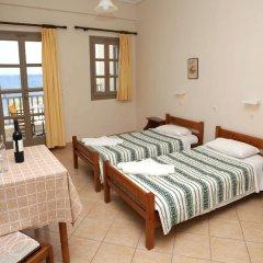 Отель Enjoy Villas Греция, Остров Санторини - 1 отзыв об отеле, цены и фото номеров - забронировать отель Enjoy Villas онлайн комната для гостей фото 3