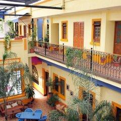 Отель Casa Vilasanta балкон