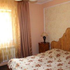 Гостиница Горянин комната для гостей