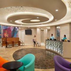 Отель Jen Maldives Malé by Shangri-La Мальдивы, Мале - отзывы, цены и фото номеров - забронировать отель Jen Maldives Malé by Shangri-La онлайн интерьер отеля фото 3