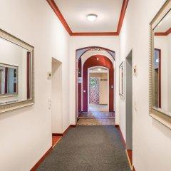 Отель Novum Hotel Bonhoefferplatz Dresden Германия, Дрезден - 2 отзыва об отеле, цены и фото номеров - забронировать отель Novum Hotel Bonhoefferplatz Dresden онлайн интерьер отеля фото 3