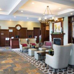 Отель Sheraton JFK Airport Hotel США, Нью-Йорк - 1 отзыв об отеле, цены и фото номеров - забронировать отель Sheraton JFK Airport Hotel онлайн интерьер отеля фото 2
