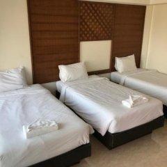 Отель David Residence 3* Стандартный номер с различными типами кроватей фото 4