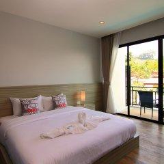 Отель The Fusion Resort комната для гостей фото 2